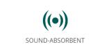 Sound Absorbent