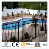 Hot Sale Metal Swimming Pool fence /Safety Fence
