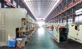 assembling line of JH21 power press