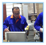 products processing