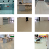 The Project of 4S Shop of Shanghai Pudong Branch