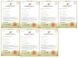 Various National Certificates