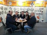 Hanover Ligna woodworking show