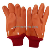 3 Layer Insulated PVC Coated Safety Work Glove