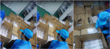 Strickly Inspecte and packing products