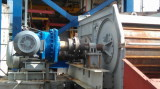 TORK drive gearbox using for Colombia sugar mill factory(bagasse conveyor)
