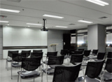 Tongke Training Room