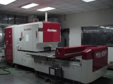 CNC punching machine