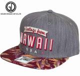 2016 New Embroidery Era Snapback Flat Cap