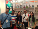 118th Canton Fair in 2015
