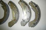 brake shoe S814