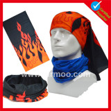 Biker Head Neck Tube Scarf Bandana