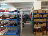 TOway warehouse for collars
