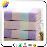 Soft towel for promotional gifts.