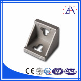 aluminum extrusion for industrial