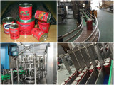 India tomato kethcup making line