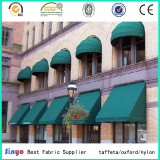 Professional Pu7PVC coated oxford fabric for Awning,Tent,Canopy.Outdoor Products