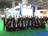 The 28th International Exhibition for Surface Finishing & Coating (SF China)