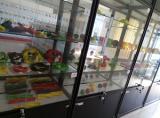 pet toy -show room