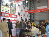 Shanghai Exhibition 3