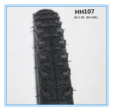 2016 Folding Bicycle Tyre and Tube 20X1.75 (47-406) in High Quality