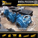 PIONEERS Slurry Pump 4/3D-AH