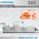 Hard Box Modified Atmosphere Packing Machine for Cheese