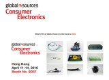 Meet DYS in HK at Global Sources Electronics 2016