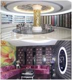 Mosaic showroom