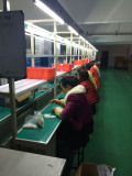 Production assembly line