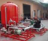 Balance Pressure Foam Proportioning Unit