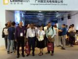 2016.9 Guangzhou Guangya EXhibition