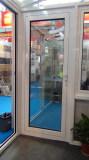 Casement door-111th Canton Fair