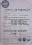 Qualifications Certificates
