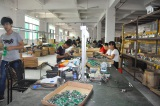 Factory Show-Production line