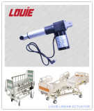 DTL linear actuator used for medical bed