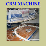 PVC Bending Machine-air type(SSYH-1800)