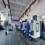 Factory NC Workshop