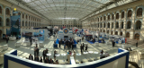 2014 Moscow Maritime Exhibition