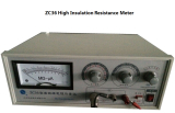 ZC36 High Insulation Resistance Meter