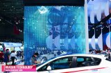 Apollo-25 Creative led display in 2015 Shanghai Inter Auto Show