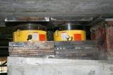 Lock Nut Hydraulic Cylinder