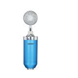 Small Bottles Capacitor Microphone Computer Network K Song