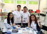 Koohing International Dev.(HK) Ltd - Disney′s Audits 2015-4 HK Fair
