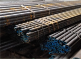 En31/SUJ2/GCr15/SAE52100 Steel Pipe for Mechanical