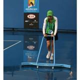 Upman-horse Rain Shuttle Squeegee on Australian Open