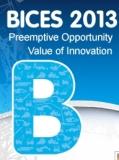 Visit us at BICES 2013