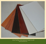 Good Quality Melamine MDF Board for Cabinet