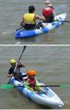 Mika Kayak(M05) Travel on The Lake