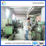 Milling Machines Customized Mold Making Die Casting Mould